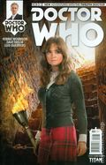 Doctor Who The Twelfth Doctor (2014 Titan) 3C