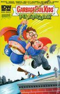 Garbage Pail Kids Puketacular (2014 IDW) 1
