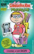 Garbage Pail Kids Puketacular (2014 IDW) 1DLX