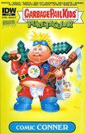 Garbage Pail Kids Puketacular (2014 IDW) 1RI