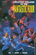Greatest Villains of the Fantastic Four TPB (1995 Marvel) 1-1ST