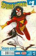 Spider-Woman (2014 5th Series) 1G