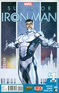 Superior Iron Man (2014) 1I