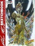 Alex Ross Lucca 2010 Sketchbook 2010B