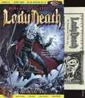 Lady Death Medieval Tale (2003) 4WPSIGNED