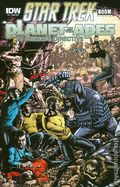 Star Trek Planet of the Apes The Primate Directive (2014 IDW) 1SUB
