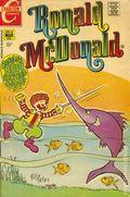 Ronald McDonald (1970) 4