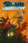 Spawn The Armageddon Collection TPB (2006) 1-REP