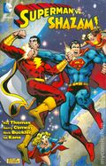 Superman vs. SHAZAM TPB (2013 DC) 1-REP