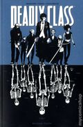 Deadly Class TPB (2014- Image) 1-REP