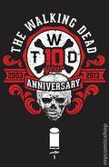 Walking Dead Special Anniversary Edition (2014) Giveaway 1BLACKFRIDAY