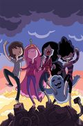 Adventure Time Presents Marceline and the Scream Queens (2012 Kaboom) 1AWESOMEVIRGIN