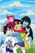 Adventure Time With Fionna and Cake (2012 Boom) 1AWESOME