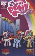 My Little Pony Friendship Is Magic (2012 IDW) 12VACC