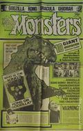 Monster Times Specials (Monster Times Publishing) 3
