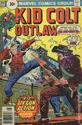 Kid Colt Outlaw (1948) 30 Cent Variant 209