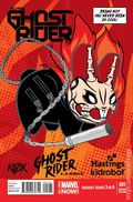 All New Ghost Rider (2014) 1HASTINGS