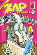 Zap Comix (1968 Apex Novelties) #6, 7th Printing
