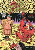 Zap Comix (1968 Apex Novelties) #11, 3rd Printing