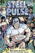 Steel Pulse Pro-Wrestling Adventures (1986) 3