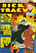Dick Tracy (1984 Blackthorne Publishing) 2REP