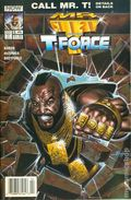 Mr. T and the T-Force (1993) 5B