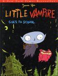 Little Vampire Goes to School HC (2003 Simon & Schuster) 1-REP