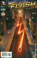 Flash Season Zero (2014 DC) 4
