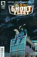 Ghost Fleet (2014 Dark Horse) 3
