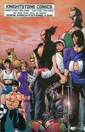 Tekken Saga (1997) 1B