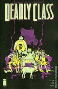 Deadly Class (2013) 10