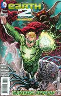 Earth 2 (2012 DC) 30