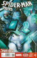 Spider-Man 2099 (2014 2nd Series) 7