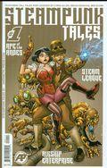 Steampunk Tales (2014 Antarctic Press) 1