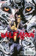 Wolf Moon (2014 DC/Vertigo) 2