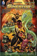 Sinestro TPB (2015-2016 DC) 1-1ST