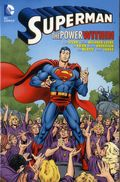 Superman The Power Within TPB (2014 DC) 1-1ST