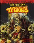 Tom Sutton's Creepy Things: The Chilling Archives of Horror Comics HC (2015 IDW) 1-1ST