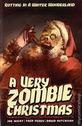 A Very Zombie Christmas Regifted TPB (2014 Antarctic Press) 1-1ST