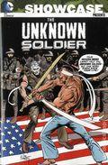 Showcase Presents Unknown Soldier TPB (200-2015 DC) 2-1ST
