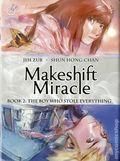 Makeshift Miracle HC (2012- Udon) 2-1ST