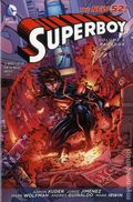 Superboy TPB (2012-2015 DC Comics The New 52) 5-1ST