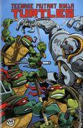 Teenage Mutant Ninja Turtles Classics TPB (2012-2015 IDW) 9-1ST