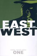 East of West TPB (2013- Image) 1-REP