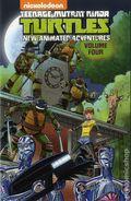 Teenage Mutant Ninja Turtles New Animated Adventures TPB (2014 IDW) 4-1ST