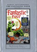 Marvel Masterworks Fantastic Four HC (2015 Marvel Comics 75th Anniversary) 3rd Edition 1-1ST