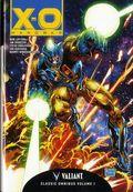 X-O Manowar Classic Omnibus HC (2015 Valiant) 1A-1ST