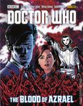 Doctor Who The Blood of Azrael TPB (2015 Panini) 1-1ST