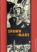 Spawn of Mars and Other Stories by Wallace Wood HC (2015 FB) The EC Library 1-1ST