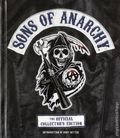 Sons of Anarchy The Official Collector's Edition HC (2015) 1-1ST